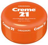 Creme21 Intensivní tělový krém Original 250ml s Pro Vitaminem B5 | Ms-cosmetic.cz